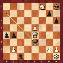 İnanılmaz hata: Kramnik mat oldu!