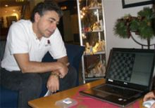Seirawan analiz etti: Kramnik'in kaçırdığı kazanç