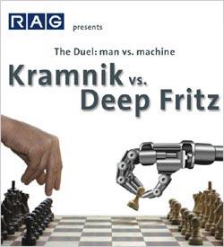 Deep Fritz 10 – Kramnik: Maçı makine 4-2 kazandı