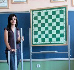 Elit Satranç: satranç panosunda kalite ve uygun fiyat