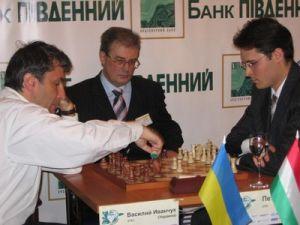 1. ACP Hızlı Satranç Kupasını Leko kazandı