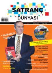 Satranç Dünyası Dergisi