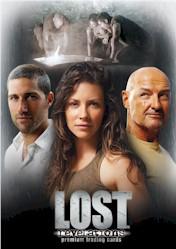 Lost dizisinde satranç