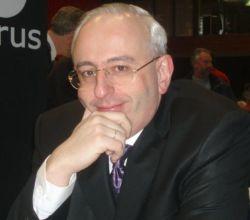 Suat Atalık 2007 Türkiye Şampiyonu