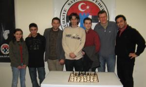 İzmir'de İlk Haftasonu Keyfi