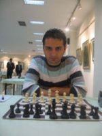 İzzet Baysal Turnuvası'nı IM Mert Erdoğdu kazandı