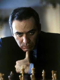Kasparov'un Seçilmiş Oyunları II