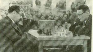 Kasparov Anlatıyor: Botvinnik – Capablanca