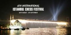 İstanbul Satranç Festivali devam ediyor