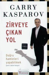 Kasparov Başarısının Sırrını Anlatıyor