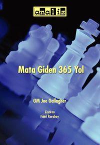 Yeni Kitap: Mata Giden 365 Yol