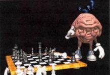 Beyin satranç