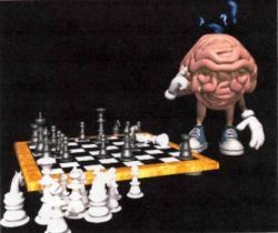 Satrançta Yetenek ve Çalışmanın Önemi (Bölüm I)