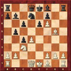Kasparov Anlatıyor: Denker – Botvinnik