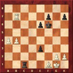 Kramnik'in Bittiği An!