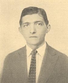 Lasker'i öğüten esrarengiz adam Carlos Torre Repetto