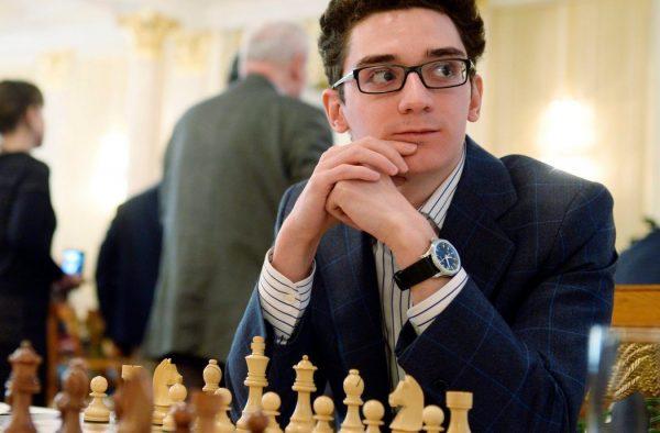 Satranç Ustası Caruana'nın Suçu Ne?