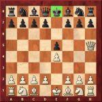 satranç şakası