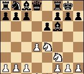 merkez satranç