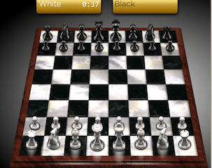 3 Seviyeli Satranç Oyna