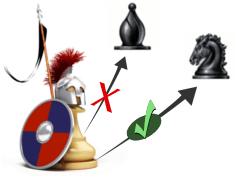 Ders 30 – Satranç Taktikleri