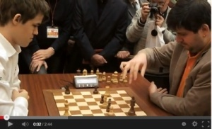 Carlsen O Konumu Nasıl Kazandı