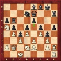 Kramnik'in Çılgın Fedası