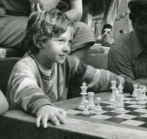 Masum Hamleler Filmindeki Bu Çocuğu Tanıdınız mı?