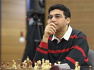 Adaylar Turnuvası'nda Anand'ın Kazancı