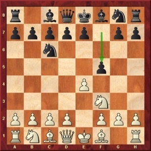 10 Dakikada Açılış 19: Colorado Gambit – 1