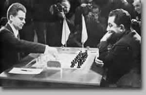 Kasparov, Petrosian'ı Anlatıyor
