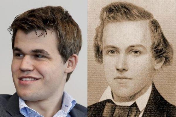 Carlsen ve Morphy'nin Başarı Sırrı