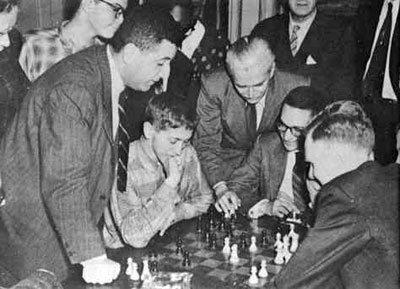 Yüzyılın Satranç Oyunu