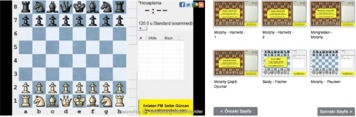 Satranç Okulu'nun Çıkarttığı En İyi CD – Gücünüzü 100 rating Artırın!