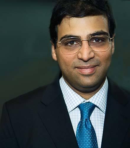Anand, Carlsen ile Maçı Hakkında Konuştu