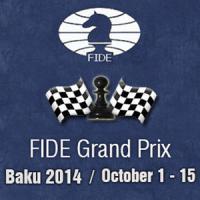 Bakü GP Tur 2: Nakamura, Svidler kazandı