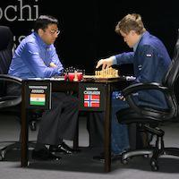 Carlsen duvarı yıktı ve unvanını korudu!