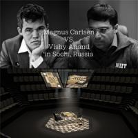 Carlsen – Anand Maçı Cumartesi Başlıyor!