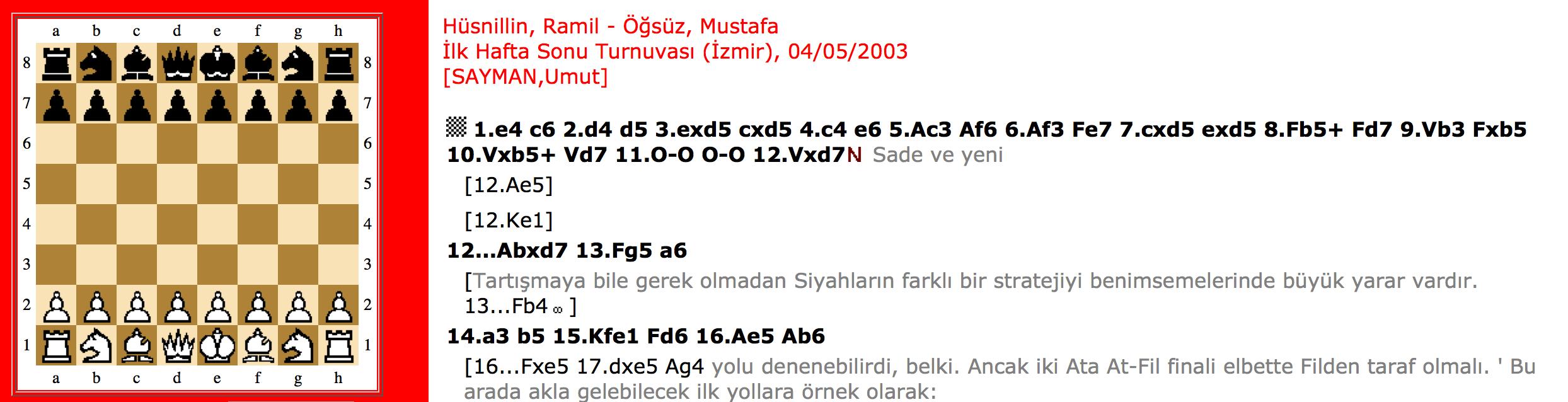 Hüsnillin – Öğsüz 2003