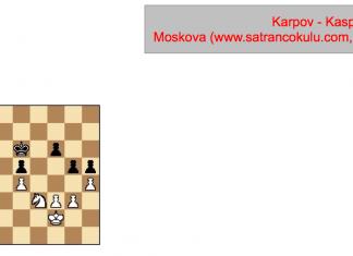 karpov-kasparov