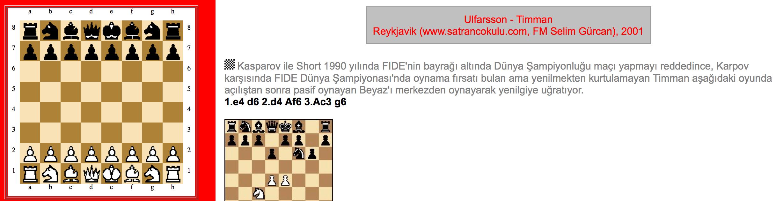 Merkez Stratejileri – 4