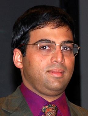 Bruzon'u yenen Anand liderliği paylaşıyor