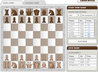 Satranç Oyna Online