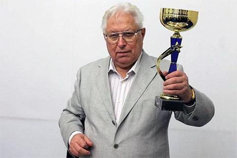 Evgeni Vasiukov