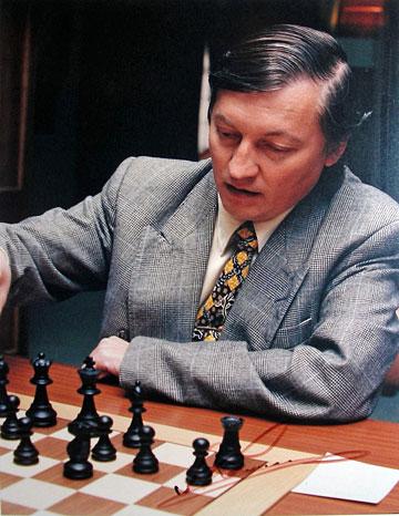 Karpov ile Caro Kann Savunması – 2