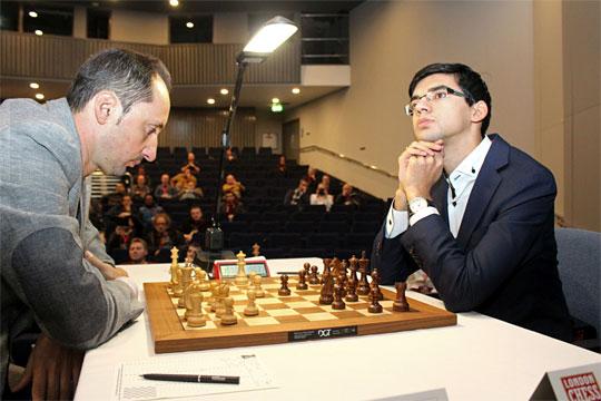 London Chess Classic – Fischer, Kasparov ve Anish Giri