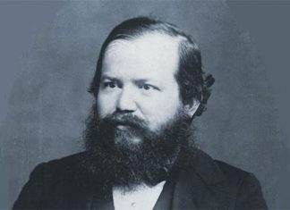 Wilhelm Steinitz