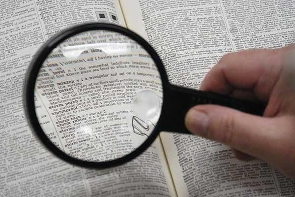 Satranç Sözlüğü