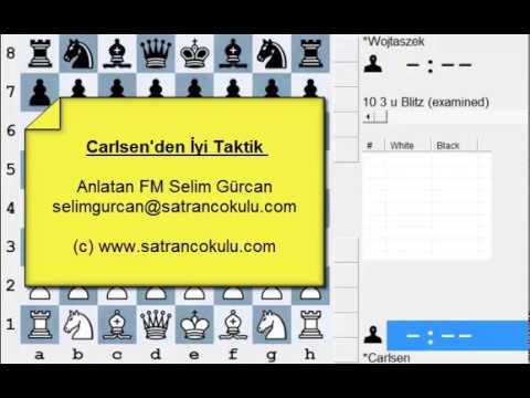 Satranç Okulu Youtube Kanalını Kaçırmayın!