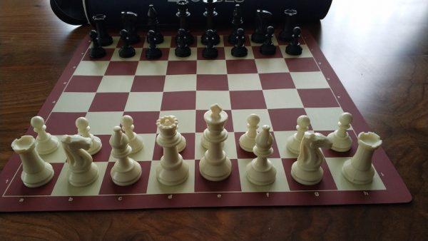 Satranç Okulu Takımları Satışta!